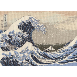 BL1145/73 The Great Wave